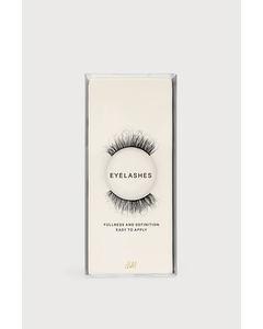 Eyelashes Extrovert