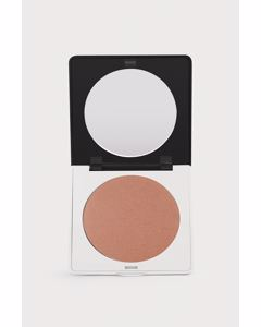 Solar Flair Bronzing Powder Sheer Tan (satin Matte)