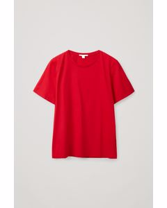 Cl E Clio Tshirt Red