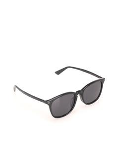Gucci Square Tinted Sunglasses Black