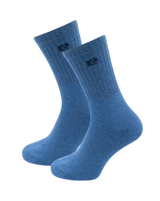 Pierre Cardin Pierre Cardin 10 Paar Casual Sokken Blue
