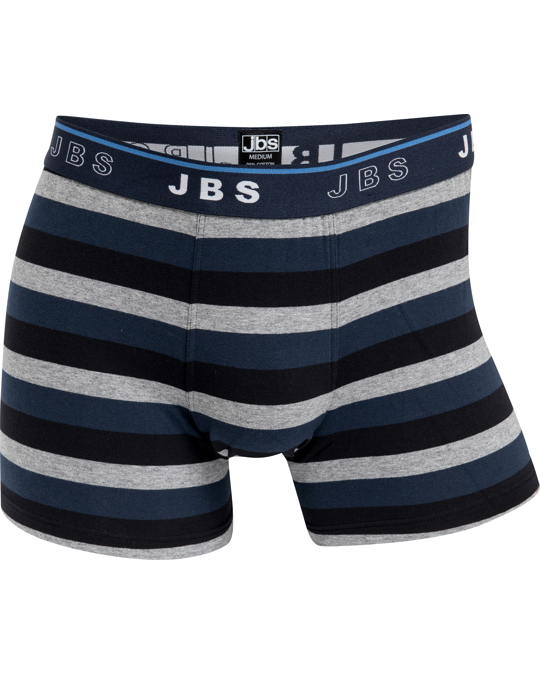 JBS Jbs Boxer 3-pack B Navy