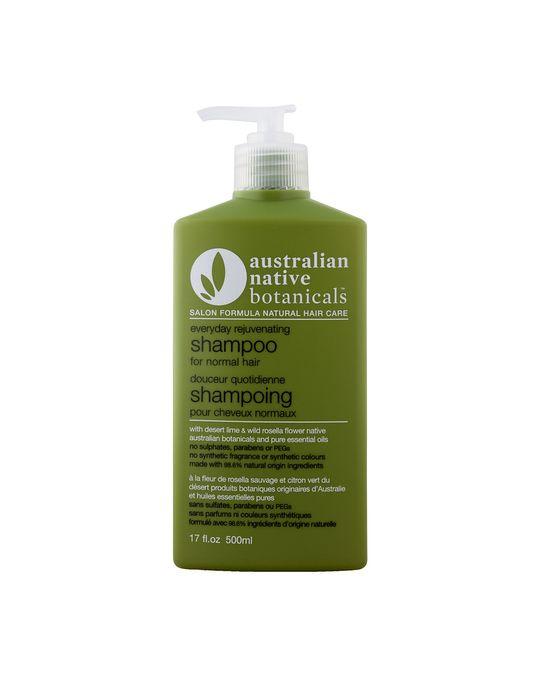 Australian Native Botanicals Shampoo - Normal Hair  2101