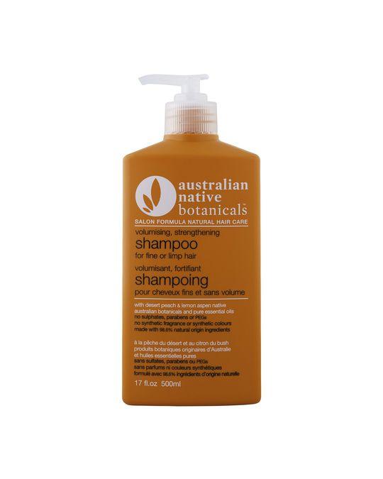 Australian Native Botanicals Shampoo - Fine / Limp Hair  2102