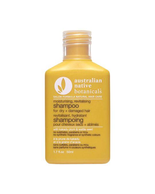Australian Native Botanicals Shampoo - Dry Hair  5103