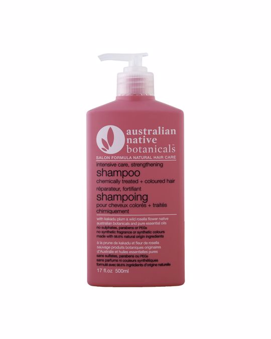 Australian Native Botanicals Shampoo - Coloured Hair  2104
