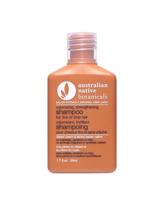 Australian Native Botanicals Shampoo - Fine / Limp Hair  5102