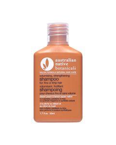 Shampoo - Fine / Limp Hair  5102