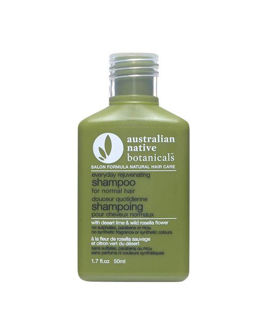 Australian Native Botanicals Shampoo - Normal Hair  5101