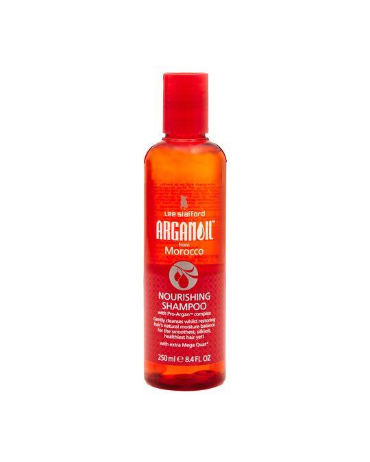 Lee Stafford Argan Oil Shampoo