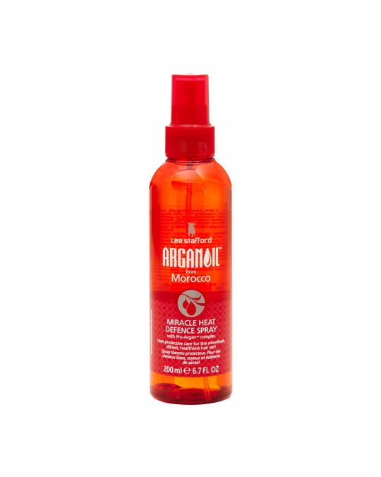 Lee Stafford Argan Oil Heat Defence Spray