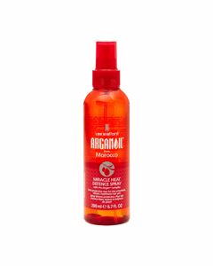 Argan Oil Heat Defence Spray
