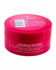 Hair Growth Treatment Pink