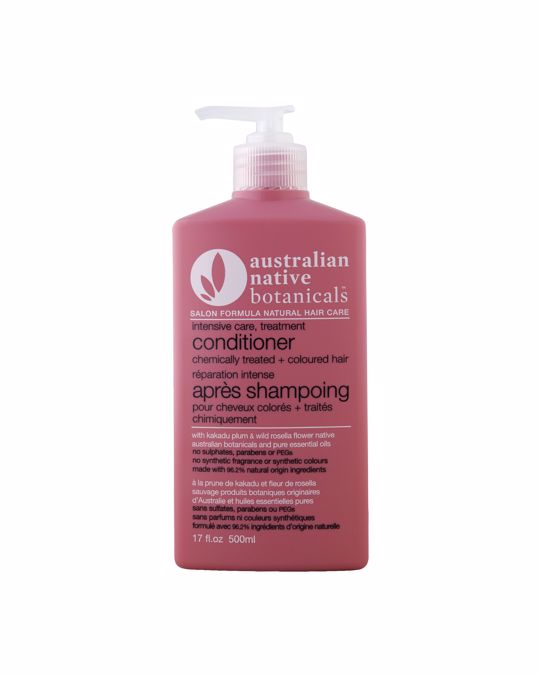Australian Native Botanicals Conditioner - Coloured Hair  2204