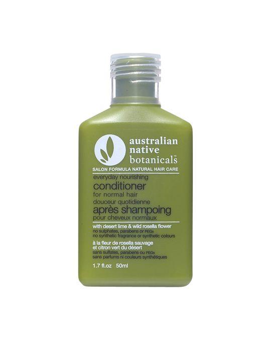 Australian Native Botanicals Conditioner - Normal Hair  5201