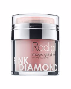 Pink Diamond Magic Gel Day