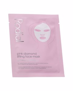 Pink Diamond Lifting Sheet Mask