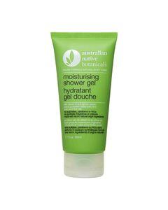 Shower Gel - Moisturising