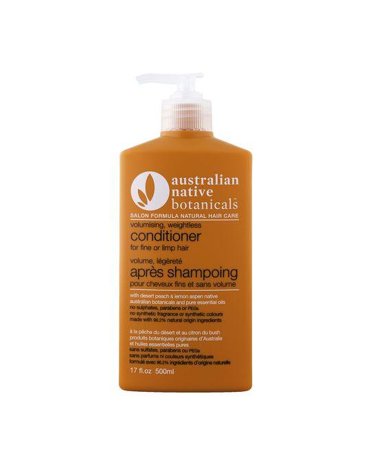 Australian Native Botanicals Conditioner - Fine / Limp Hair  2202