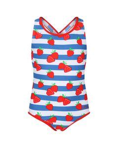 Regatta Girls Tanvi Swimming Costume