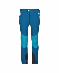 Regatta Childrens/kids Tech Mountain Hiking Trousers