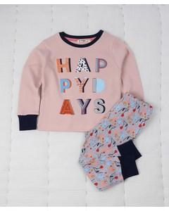 Happydays Printed Pyjama