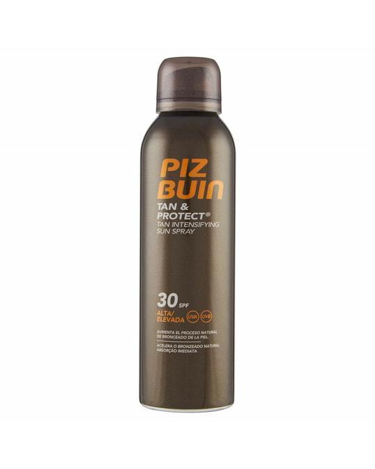 PIZ BUIN Piz Buin Tan & Protect Tan Intensifying Sun Spray Spf30 150ml