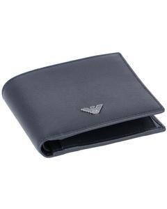 Brieftasche Blu