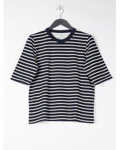 Adda T-Shirt Dressbluep