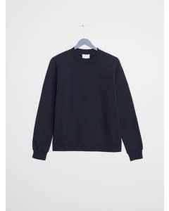 Wednesday Sweatshirt Black