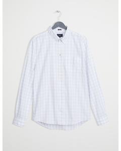 Ta Fit Bd Grey Pack Shirt Dusty Blue