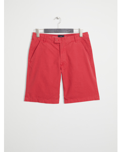 Ted Summer Shorts Cardinal Red