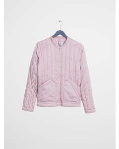 Diamond Light Downjacket Pink Lemonade