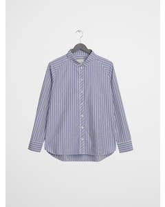 Pärla Shirt Foggy Blue