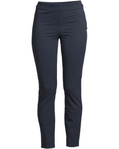 Amanda trouser Navy blue