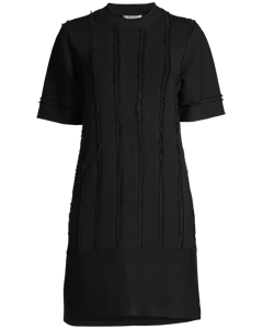 Fran Dress Black