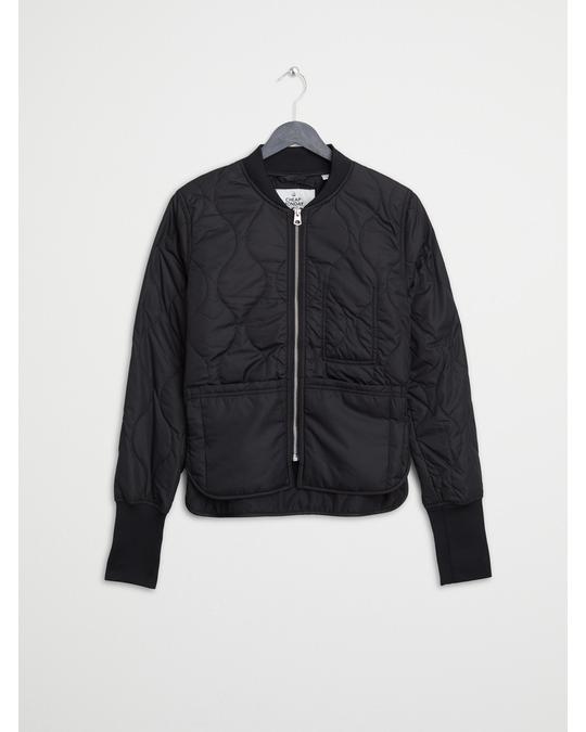 Cheap Monday Parole jacket Black