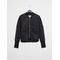 Parole jacket Black