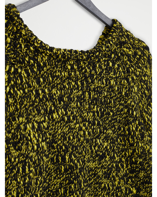Cheap Monday Hype knit Sun yellow