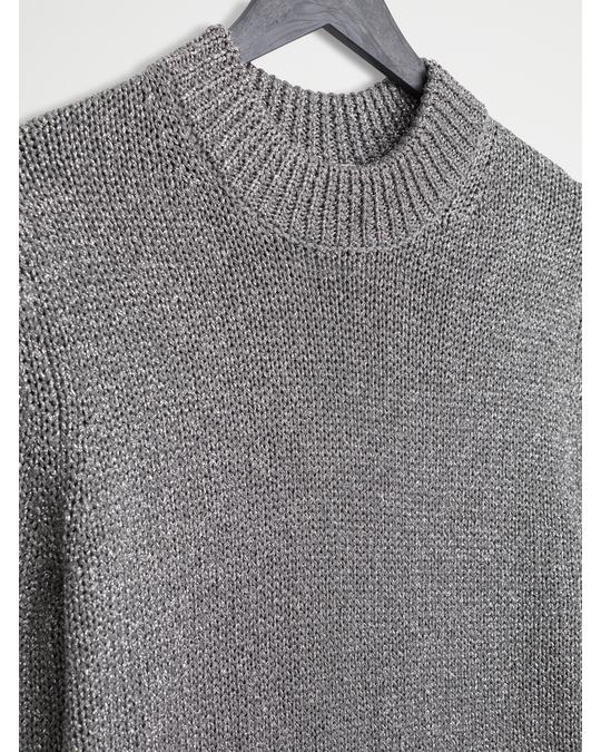 Cheap Monday Honour knit Silver