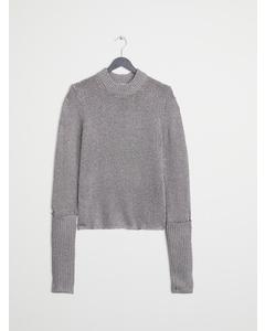 Honour knit Silver