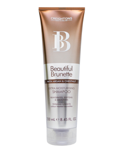Creightons Beautiful Brunette Shampoo 250ml