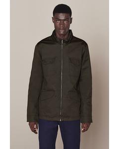 Albin jacket