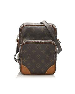 Louis Vuitton Monogram Amazone Brown