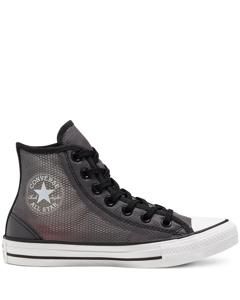 Chuck Taylor All Star Hi - Bhp Hi Black