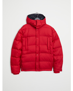 Tim Jacket Red