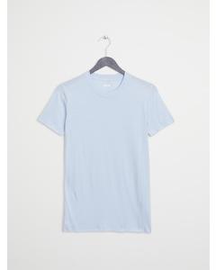Eden T-Shirt Light Blue
