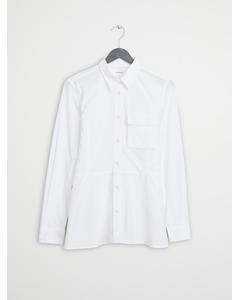 Nicole Shirt Bright White
