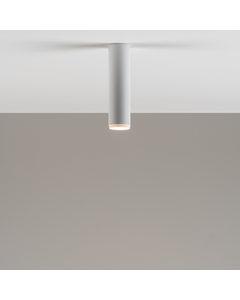Haul 55 Ac Cl.large Plafondlamp Matt White Lakken