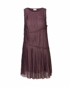 Day Hotter Dress Merlot